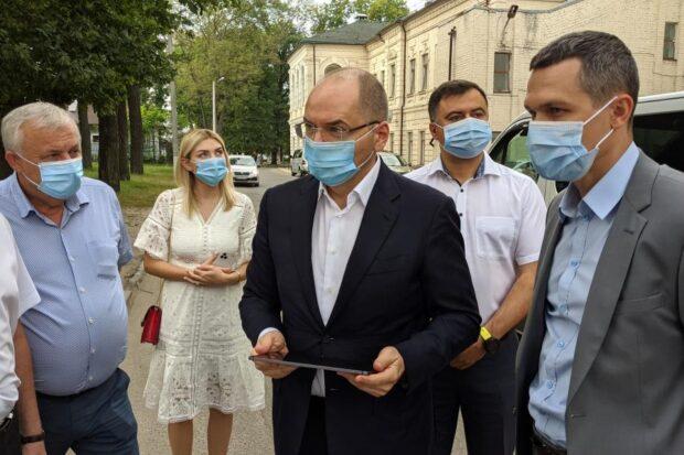 Харьковская область может оказаться в другой зоне карантина из-за высокой заболеваемости COVID-19 - Министр охраны здоровья