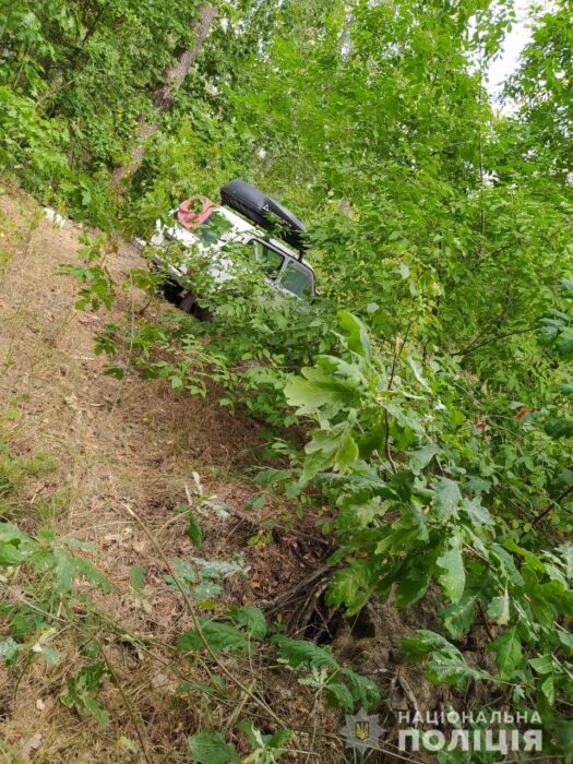 Полиция разыскала харьковчанина, который около двух недель назад выехал из города на отдых и пропал без вести
