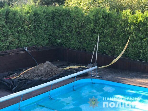Под Харьковом строители повредили газопровод: без газа осталось три населенных пункта