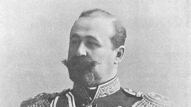Князь Иван Оболенский
