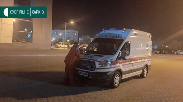 Больного COVID-19 Кернеса эвакуировали в Германию