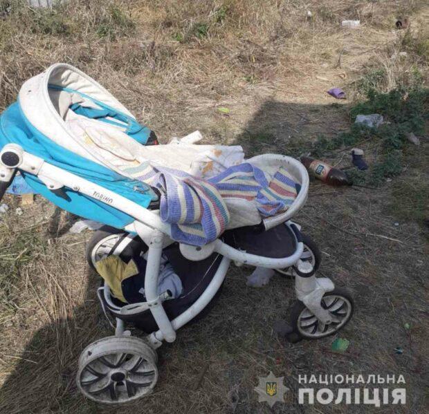 На Харьковщине полицейские совместно с социальными работниками изъяли из семьи троих детей