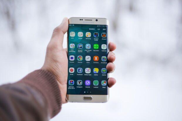 Как защитить свой Samsung от повреждений