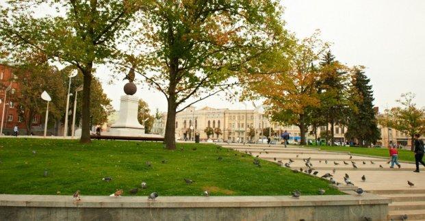 Завтра в Харькове – до 26 градусов тепла