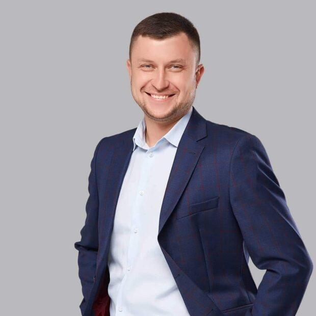 Ярославский будет баллотироваться на пост Харьковского городского головы