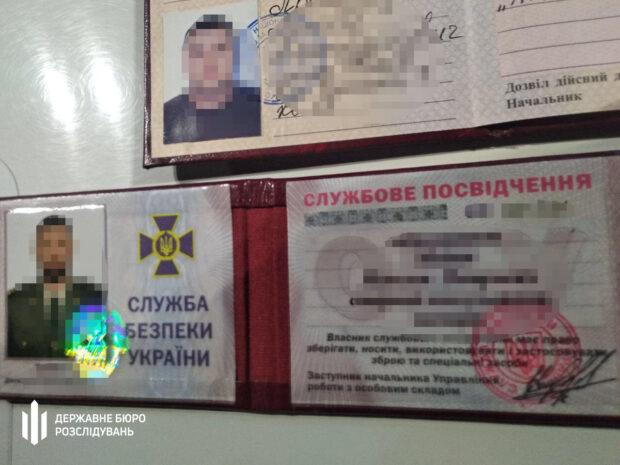 В Харькове пьяный сотрудник СБУ открыл стрельбу в развлекательном заведении