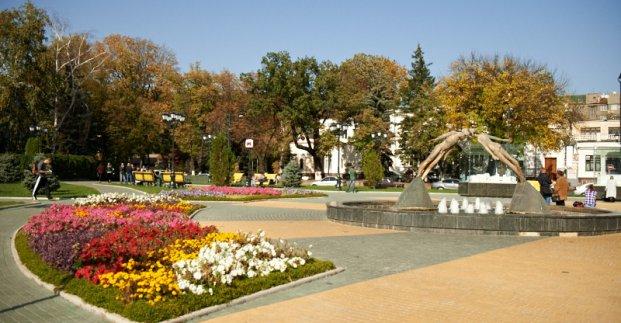 Завтра в Харькове – до 30 градусов тепла