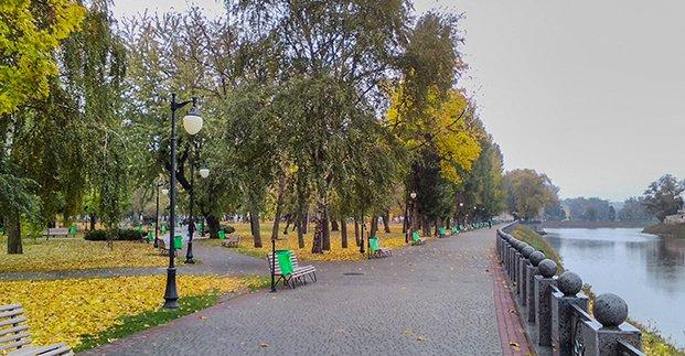 Завтра в Харькове резко похолодает