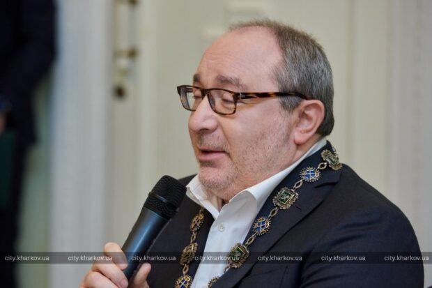 Геннадий Кернес проходит обследование в Германии - комментарий мэрии