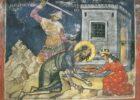 усекновение главы иоанна предтечи, история
