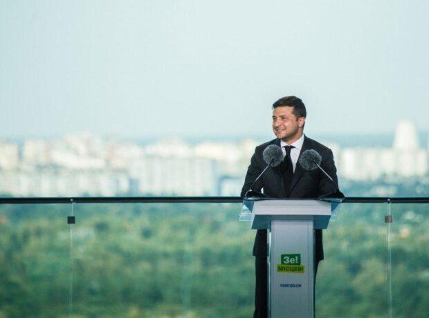 В Харьков едет Владимир Зеленский