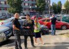 На проспекте Науки стреляли в женщину и угнали автомобиль