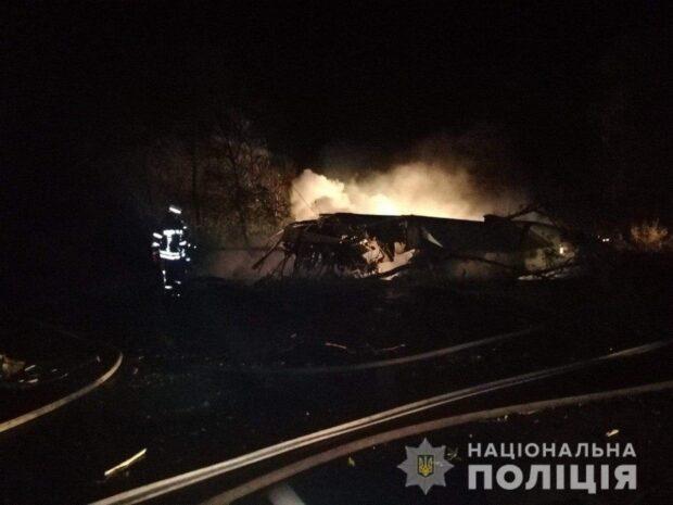 Авиакатастрофа в Чугуеве: в Харьковскую область едет Зеленский