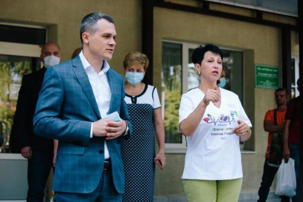 Кучер: Харьковская область остается в оранжевой зоне, но риск попасть в красную - высокий