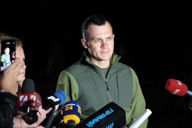 Кучер: Необходимо выяснить, почему при посадке Ан-26, зная о неисправностях, приоритет отдали другому борту