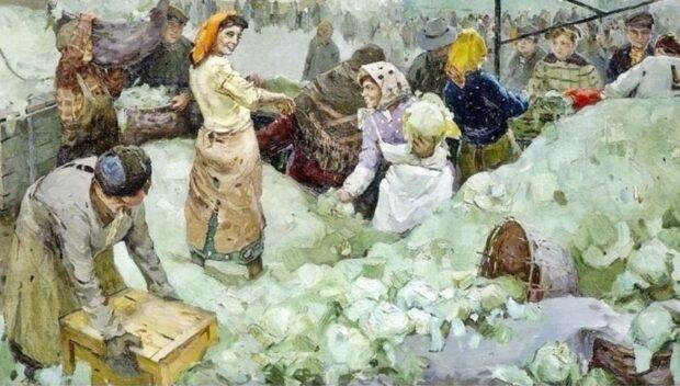 Традиции на Воздвижение Креста Господня