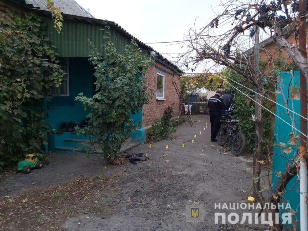 Под Харьковом в результате взрыва девятилетний мальчик лишился правой кисти
