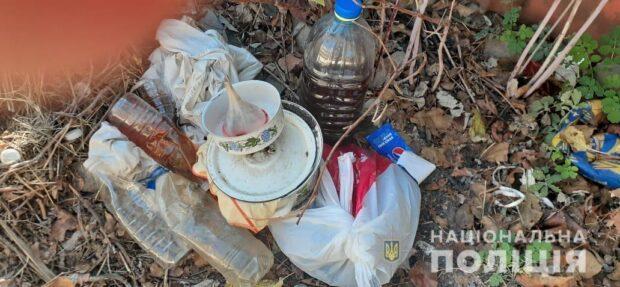В Харькове мужчина в собственном доме устроил наркопритон