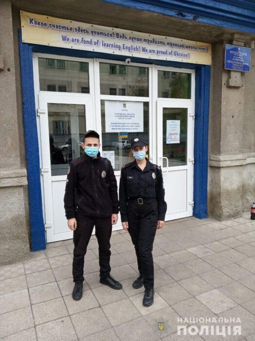 На Харьковщине открыли 8 уголовных производств о нарушениях избирательного законодательства