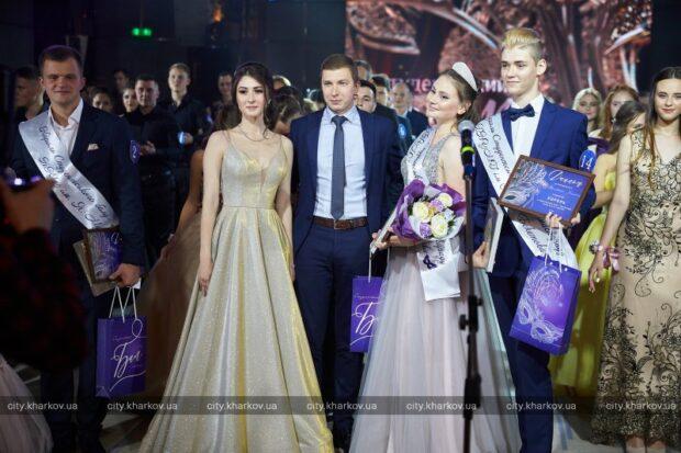 В Харькове прошел студенческий бал-маскарад: полиция открыла уголовное дело