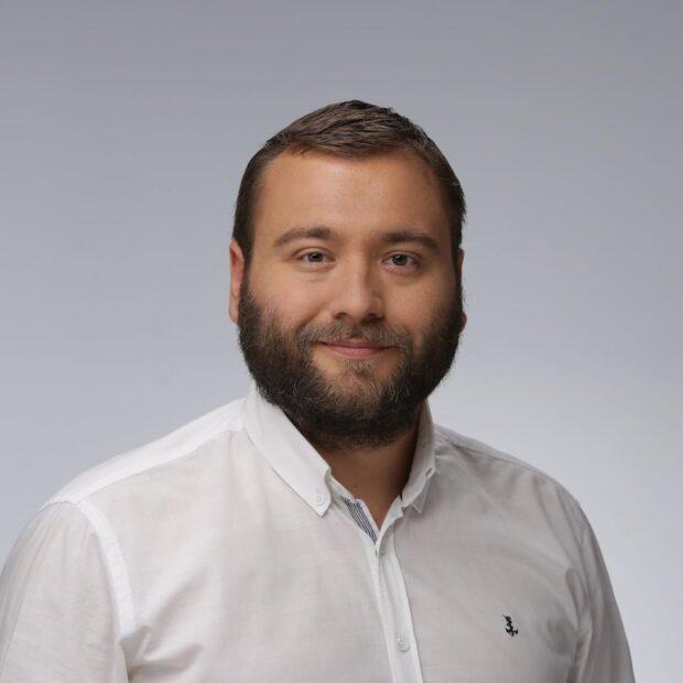 Игорь Черняк решил поставить точку в политической карьере