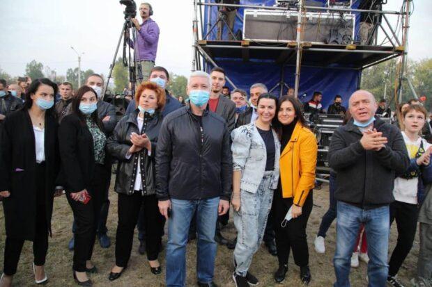 Концерт Оли Поляковой в Харькове: полиция открыла уголовное дело