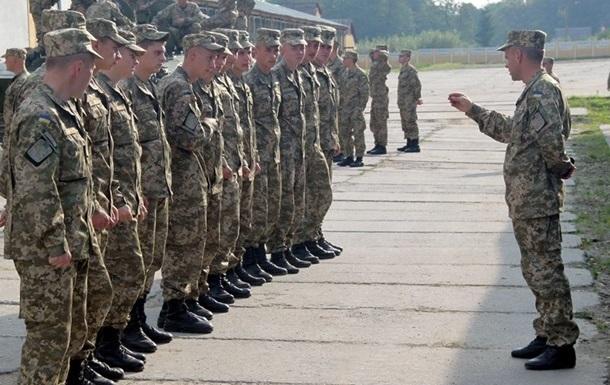 Ежегодно в первое воскресенье октября в Украине будет отмечаться День территориальной обороны