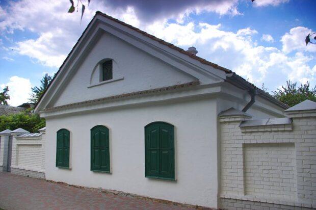 Музей-усадьба Репина