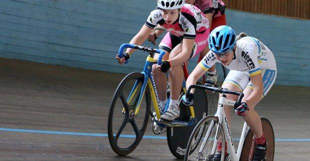 Харьковские велосипедисты завоевали 17 золотых медалей на чемпионате Украины