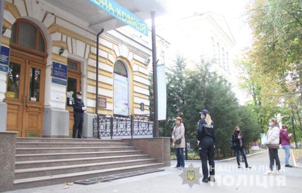 На Харьковщине зарегистрировали 130 сообщений о нарушении избирательного законодательства