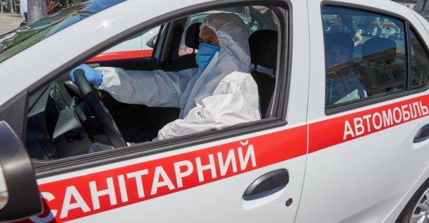В Харькове медицинские бригады взяли биоматериал для теста на COVID у 38 тысяч человек - мэрия