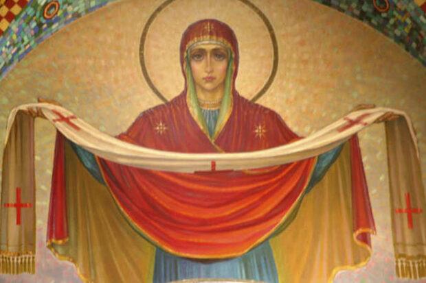 Покров Пресвятой Богородицы: история, традиции и поздравления