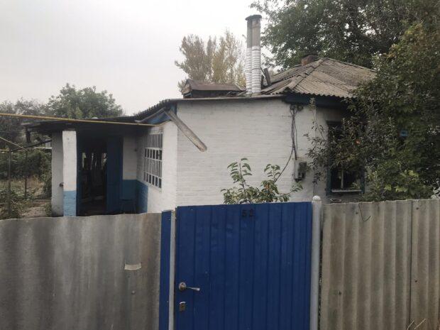 Под Харьковом на пожаре обнаружили труп мужчины