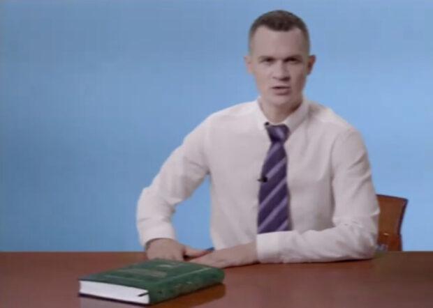 """""""У тебя скучное лицо, тебе никто денег не даст"""": Кучер снял ремейк на знаменитый видеоролик Добкина и Кернеса (видео)"""