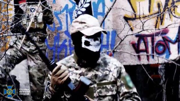 Харьковчан вербовали иностранцы в международную террористическую группировку неонацистов (видео)