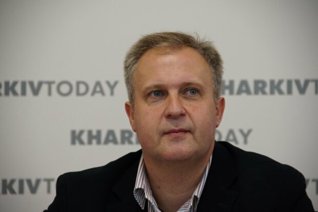 Георгий Лаговский