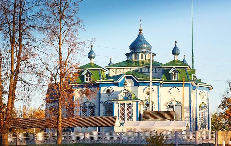 Красгоград, Харьковская область