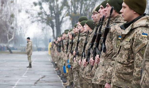1150 призывников из Харьковщины отправят на срочную службу осенью 2020 года