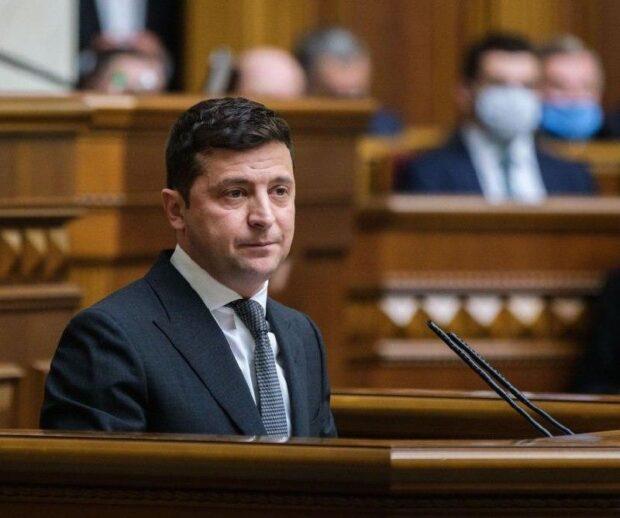 Зеленский упрекнул Кернеса за ситуацию с коронавирусом в Харькове