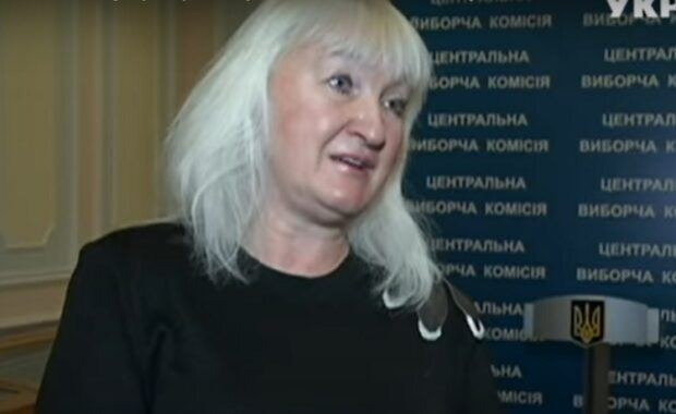Наталья Пилипенко