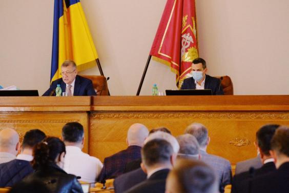 Из областного бюджета выделили средства на приобретение ИВЛов и создание реанимации в инфекционке