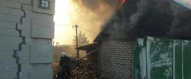 Правительство выделило компенсацию убытков погорельцам из Двуречанского района