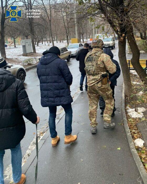 СБУ разоблачила бывшего снайпера «ЛНР», который скрывался в Харькове