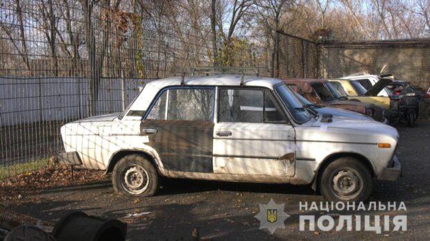 Суд избрал меру пресечения харьковчанину, который обстрелял автомобиль в Купянском районе
