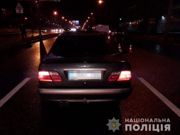 В результате ДТП в Харькове мужчине оторвало голову: водителю сообщили о подозрении
