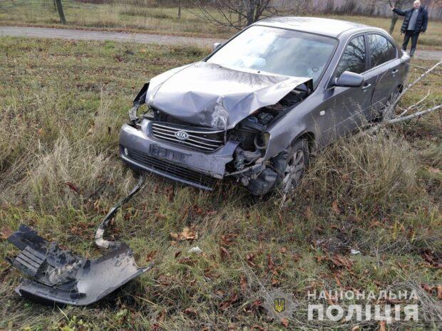 В Харьковском районе полицейские разоблачили двух нетрезвых водителей