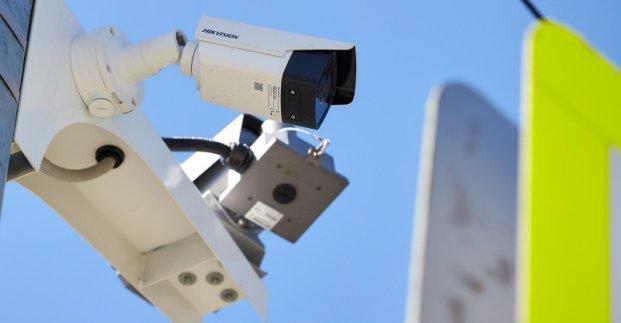 На дорогах Харькова установят новые камеры