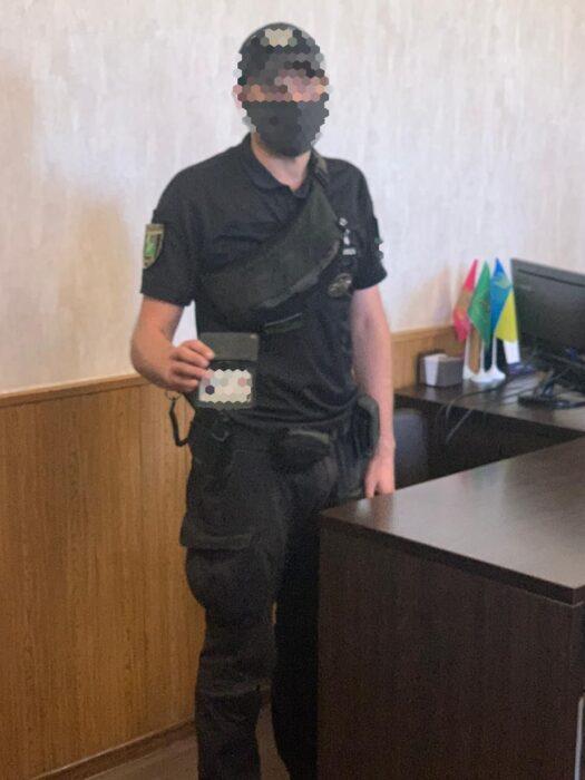 В Харькове будут судить патрульного, который избил мужа своей сожительницы