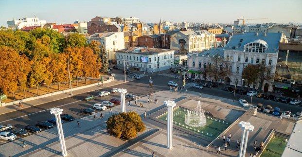 Завтра в Харькове - до 6 градусов тепла