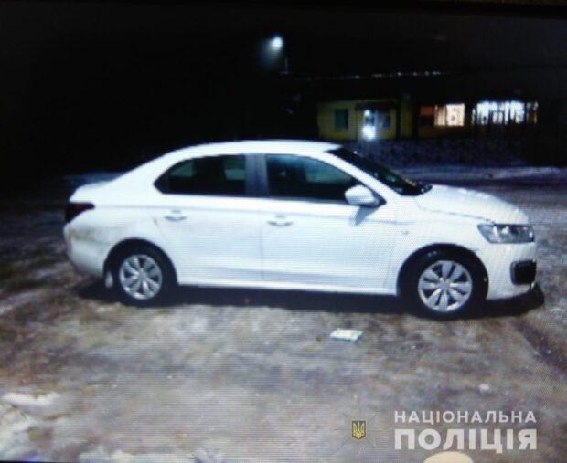 В Харьковской области четверо ворвались в дом, избили мужчину и забрали 240 тысяч гривен
